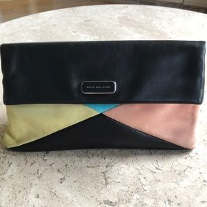 Handbags - MARC BY MARC JACOBS Patchwork Fold-over clutch